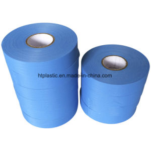 PVC Blue Color Tape Used for Agriculture Supplier pictures & photos