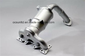 VW Manifold and Catalytic Convertor pictures & photos