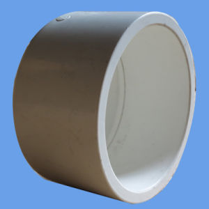 Manufactory High Quality PVC Pipe Cap for Water Supply pictures & photos