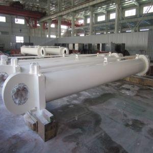 Telescopic Crane Hydraulic Cylinder (JW-M007H)