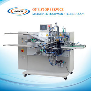 Semi-Automatic Battery Use Winding Machine (YHWC-7026-S) pictures & photos