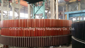 Gear Used for Rotary Kiln and Ball Mill pictures & photos