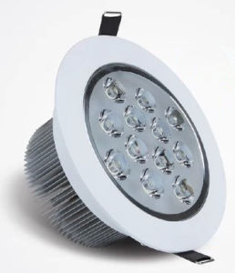 12W LED Ceiling Spotlight pictures & photos