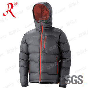 Hot Selling High Quality Winter Down Jacket (QF-139) pictures & photos