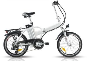 20′ Folding E Bike with En15194 pictures & photos