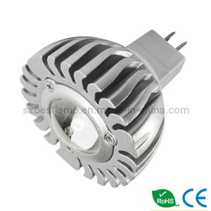 High Quality LED Spot Light (1x3w CREE LED) pictures & photos