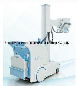 High-Frequency Digital Radiography X Ray Machine System (DR) pictures & photos