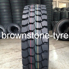 Heavy Duty Radial Truck Tyre, 12.00r24 TBR Tyre pictures & photos