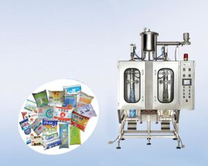 High Speed Automatic Packing Machine pictures & photos
