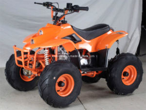 110CC ATV with 7 Inch Big Wheel (ET-ATV006) pictures & photos