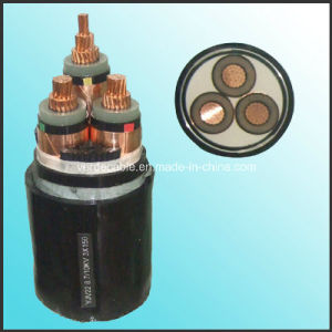 3 Core XLPE Cable for Substaion or Power Plant pictures & photos