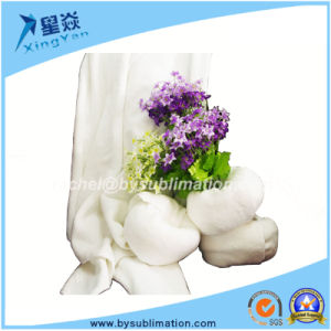 High Quality Sublimation Fibre Bath Towel pictures & photos