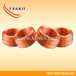 Air Coditioner Refrigeration Pancake Coil Copper Pipe /Tube(C11000/C10200/C12000/ C12100/C12200) pictures & photos