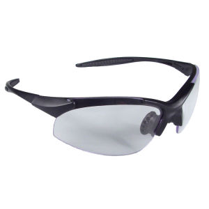 High Quality Fashion Clear Replaceable Lens Safety Glasses Ce pictures & photos