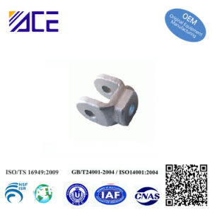 Alloy Steel Casting Process Auto Parts Casting pictures & photos