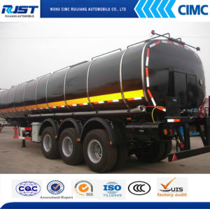 35m3 Bitumen Insulation Tank pictures & photos