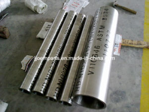 Inconel 601 Tubes/Tubings (UNS N06601, 2.4851, Alloy 601) pictures & photos