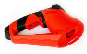Plastic Mould for Power Tool handle
