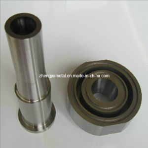Precision Turning Parts for Injection Mold