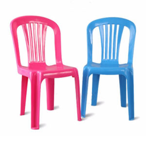 Popular Kindgarten Kids Dining Chair Home Living Furniture Plastic Kids Chair Without Arm pictures & photos