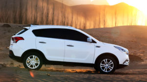Chinese High-End Gasoline1.5t at SUV pictures & photos
