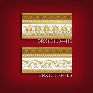 Decorative Artistic PS Moldings for Luxurious Villas, Hotels and Restaurants. pictures & photos