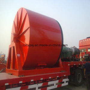 ISO Quality Approve Ceramic Ball Mill --Hot Sale pictures & photos