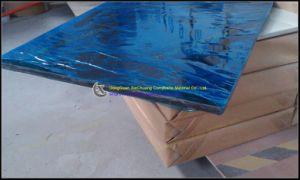 Excellent Resistance High Tensile Strength Carbon Fiber Plate