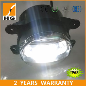 CREE Chip 15W 3.5′′ LED Daytime Running Light for Car pictures & photos