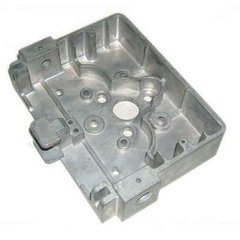 Customized Die Casting Forging Machine Part pictures & photos