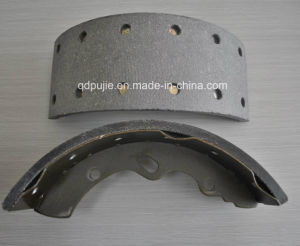 High Quality K6722 Brake Shoes for Sale Factory Directly pictures & photos