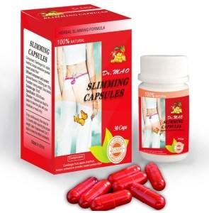 Natural Dr. Mao Weight Loss Capsules pictures & photos