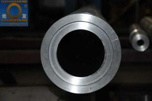 Bimetallic Barrel for Extruders