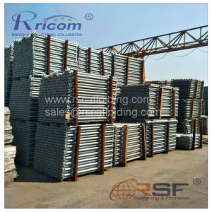 Layer Construction Working Platform All-Round Ringlock Scaffolding pictures & photos