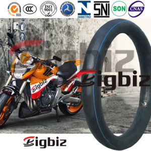 Sale to Africa 2.50-18 High Performance Motorcycle Inner Tube. pictures & photos