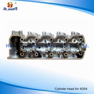 Engine Parts Cylinder Head for Mitsubishi 4G54/G54b MD086520 MD311828 pictures & photos