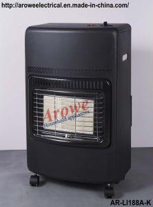 China Ce Approval Propane Room Gas Heater Ar Li188a K