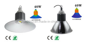 New! 40W 85-265V 120 Degree LED High Bay Light pictures & photos