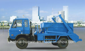 Sinotruk Garbage Truck, Rubbish Truck, Refuse Collection Garbage pictures & photos