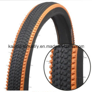 Colored MTB Bike Tyre/Tire 20X1.95, 24X1.95, 26X1.95 pictures & photos