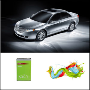 Holiday Promotional Free Sample Best Quality Car Paint pictures & photos