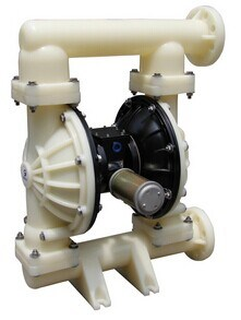3 Inch Plastic Double Diaphragm Pump pictures & photos