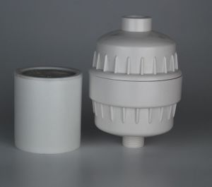 SPA Shower Filter (QY-SF06) pictures & photos