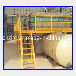 High Quality Various Shapes FRP Plastic Profile Extrusion pictures & photos