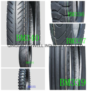 High Quality Motorcycle Tyres and Tubes for West Africa Market pictures & photos