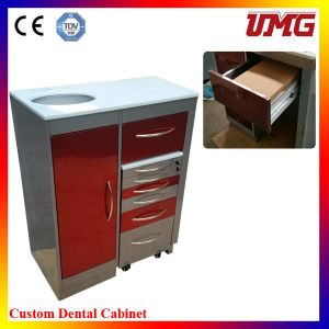 High Quality Used Amtech Dental Cabinets with Ce Approved pictures & photos
