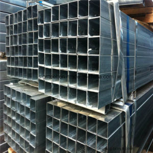 Square Steel Pipe Big Discount! --High Quality pictures & photos