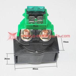 CB900f CB900c CB900 Starter Relay Solenoid