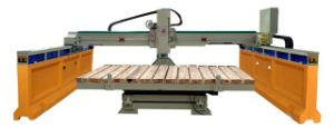 Automatic Bridge Cutting Machine by Laser (ZDH-600) pictures & photos