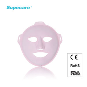 2016face Beauty Facial Massager Electric Infrared Face Massage Mask pictures & photos